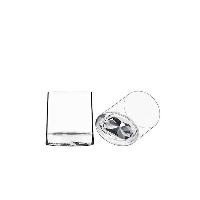 Bicchiere Veronese Luigi Bormioli in vetro trasparente cl 40