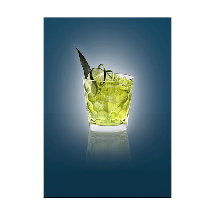 Bicchiere Honey vino VIDIVI in vetro cl 29
