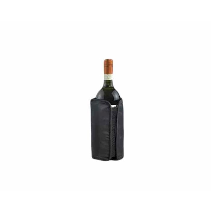 Fascia Termica raffreddavino nera cm 18,5x15