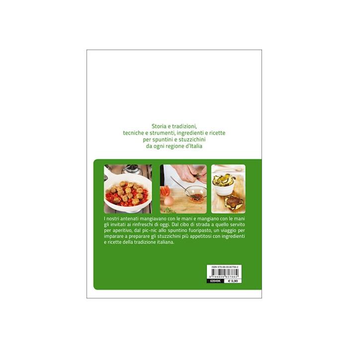 Spuntini e stuzzichini - Slow Food