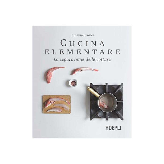 Cucina Elementare di Giuliano Cingoli