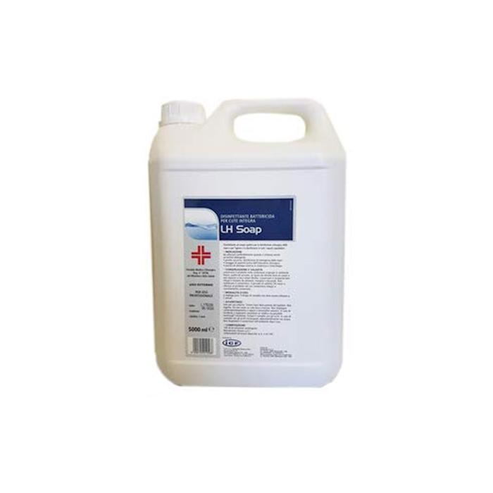 Igiene per operatori LH Soap kg 5