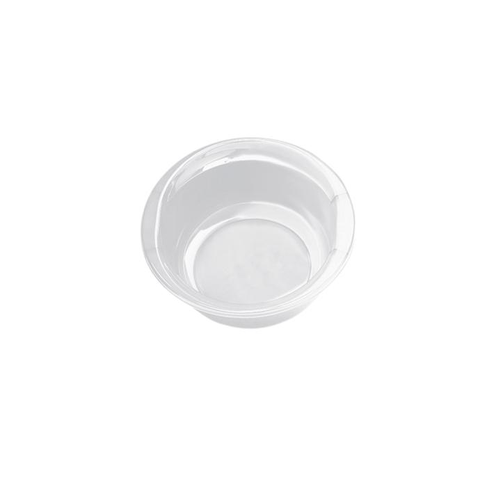 Bacinella Araven in polipropilene bianco lt 8