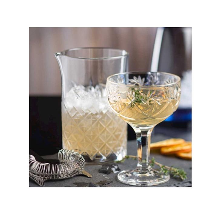 Coppa champagne Henley in vetro cl 27