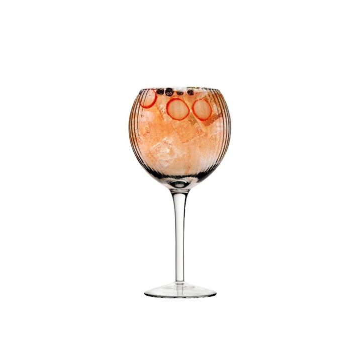 Calice Cocktail Hayworth in vetro cl 58