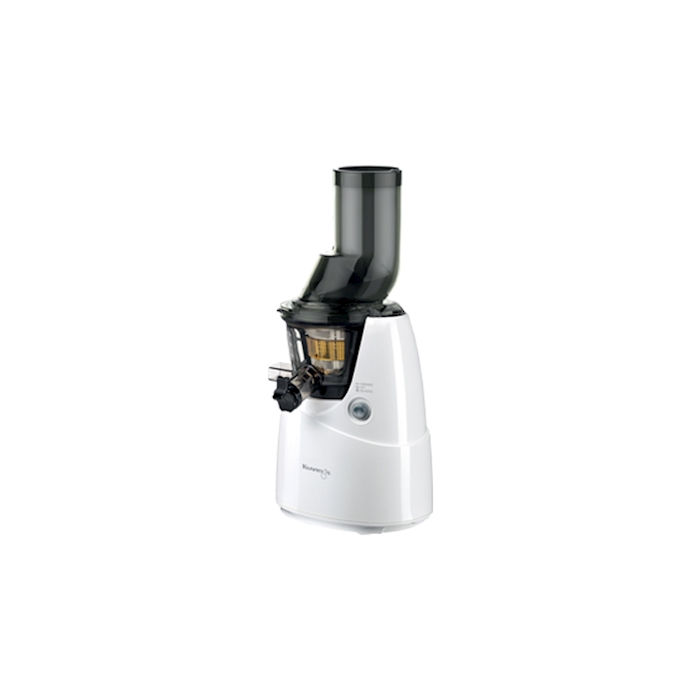 Estrattore di succo Whole Slow Juicer Kuvings bianco