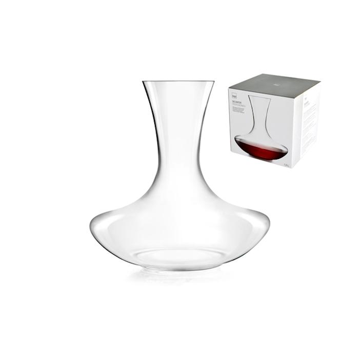 Decanter Ambiente in vetro lt 1,5
