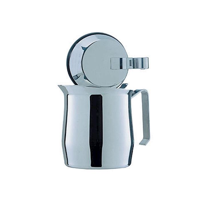 Caffettiera Jolly Ilsa 6 tazze in acciaio inox cl 55