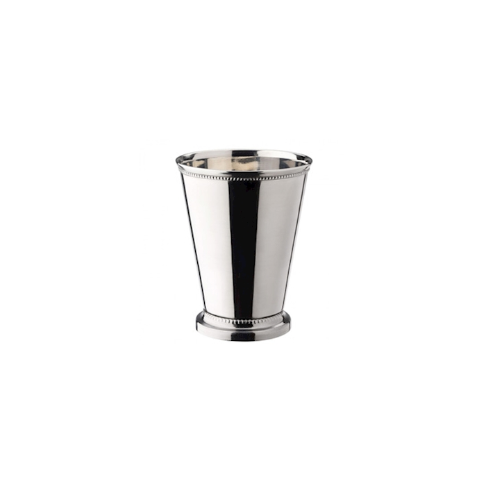 Bicchiere Mint Julep in acciaio inox cl 31