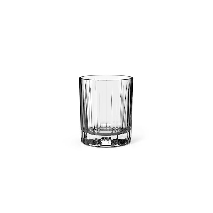 Bicchiere Flashback dof in vetro cl 35
