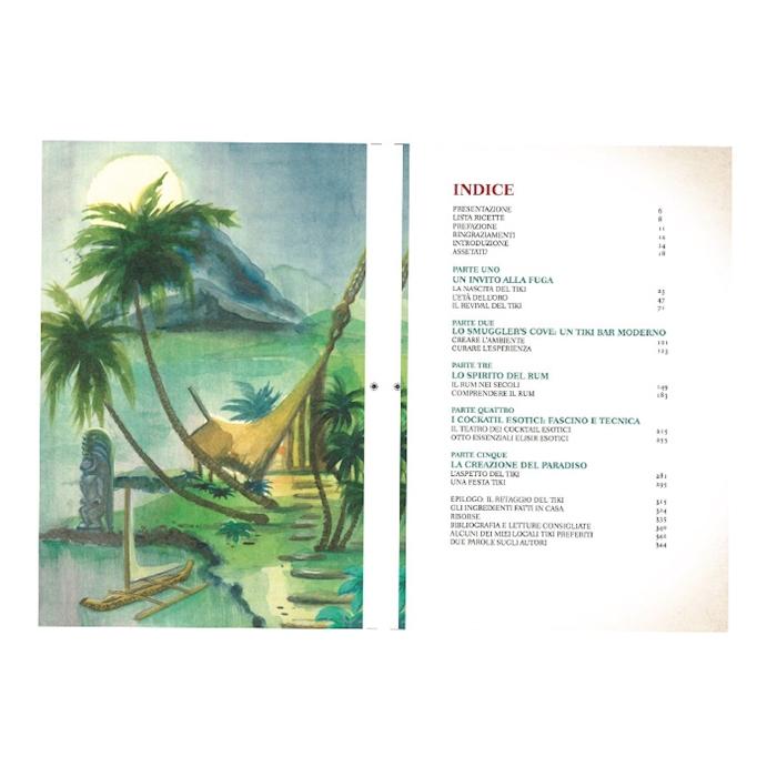 Smuggler's Cove: i cocktail esotici, il rum e il culto del Tiki