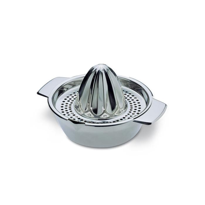 Spremiagrumi Ilsa manuale in acciaio inox