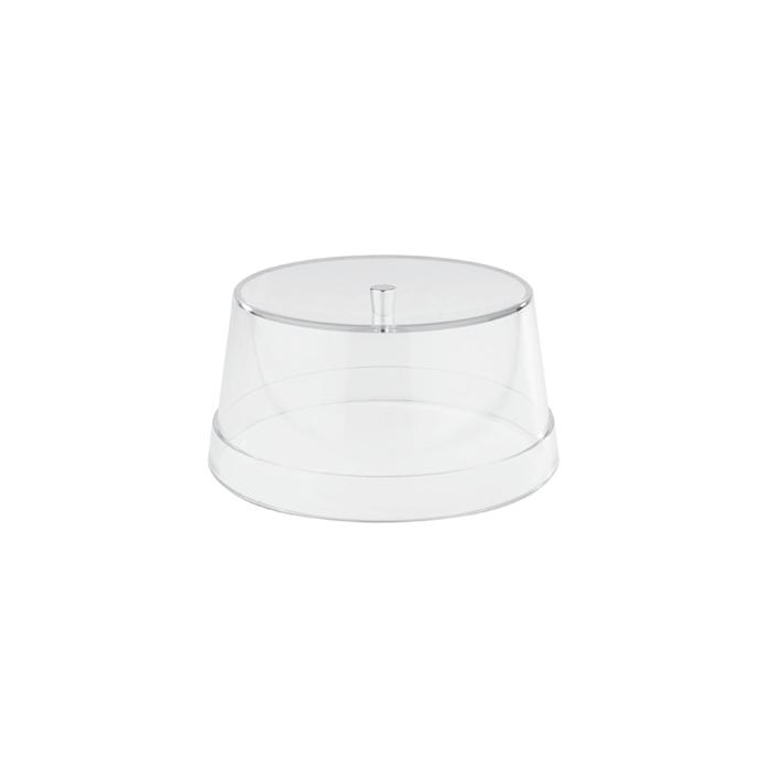 Cupola in san trasparente cm 16,5