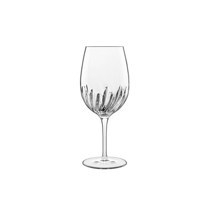 Calice Spritz Mixology Luigi Bormioli in vetro decorato cl 57