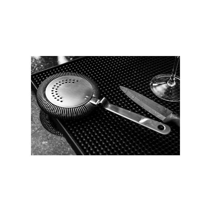 Strainer Hawthorne Mezclar in acciaio inox cm 20,5