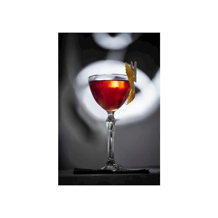 Coppetta cocktail Spksy in vetro cl 15