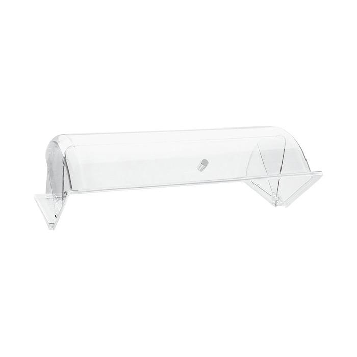 Coperchio roll-top Paderno in san trasparente cm 44x33,5