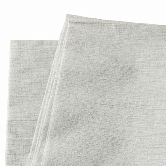 Coprimacchia Easy in cellulosa grigio chiaro cm 100x100