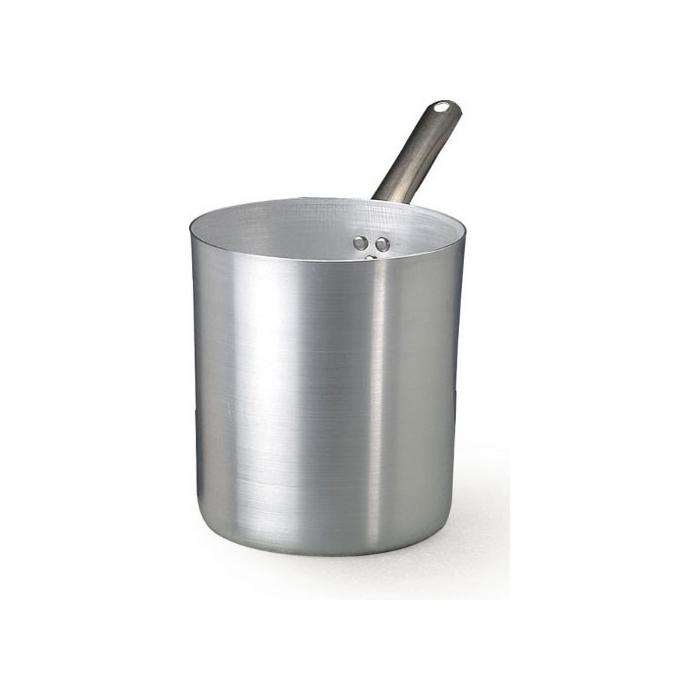 Casseruola Agnelli per bagnomaria in alluminio cm 12