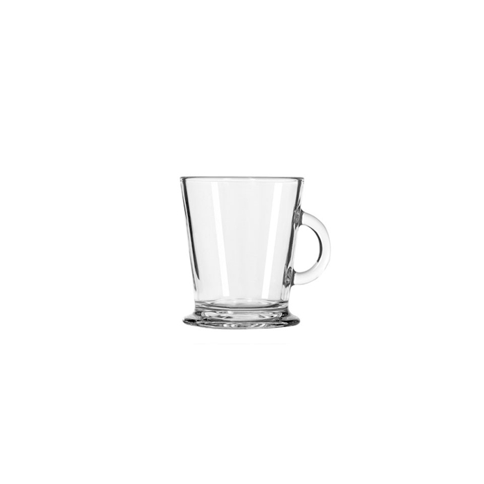 Tazza caffè Acapulco Libbey in vetro cl 8