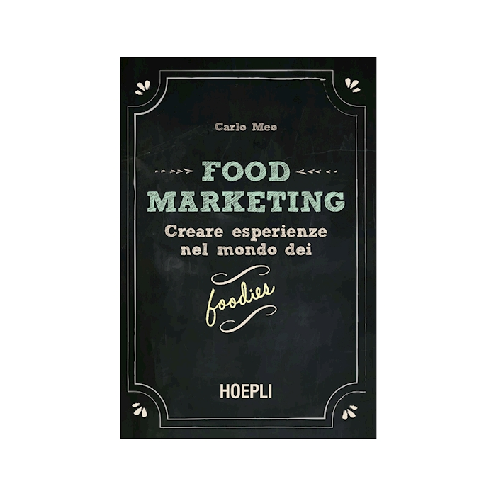 Food marketing di Carlo Meo