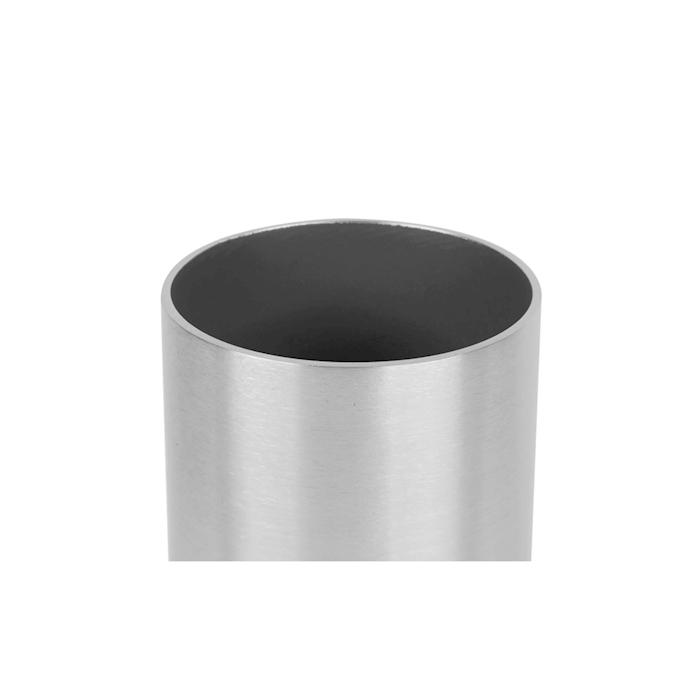 Porta bustine in acciaio inox cm 5x7