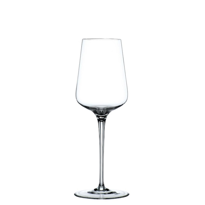 Calice vino bianco Vinova in vetro cl 38
