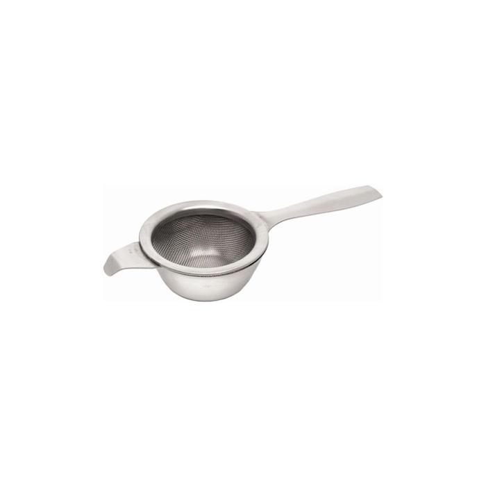 Colino tè in acciaio inox cm 5