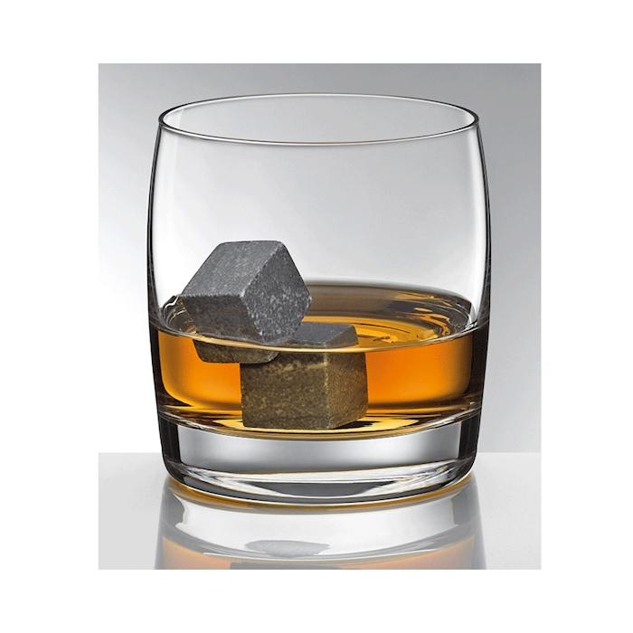 Cubetto per scotch in granito cm 2x2