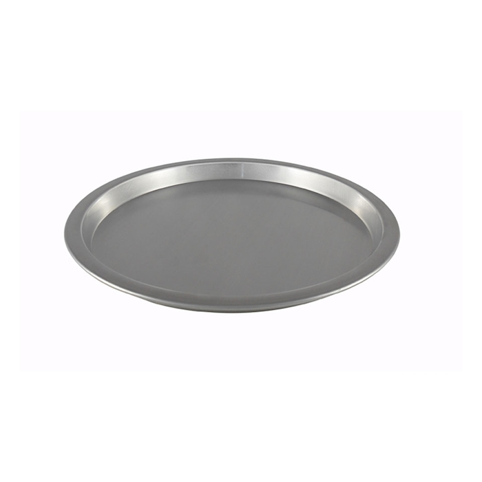 Teglia conica in alluminio cm 20x2,2