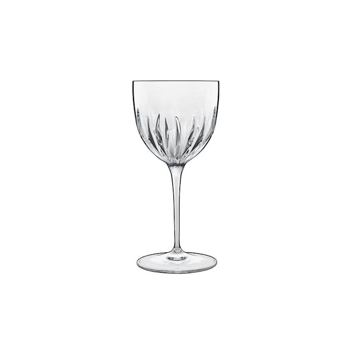 Calice Nick e Nora Mixology Bormioli Luigi in vetro trasparente cl 15