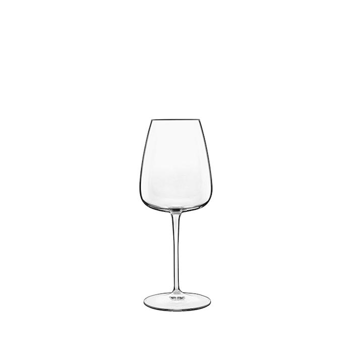 Calice Riesling I Meravigliosi Bormioli Luigi in vetro trasparente cl 35