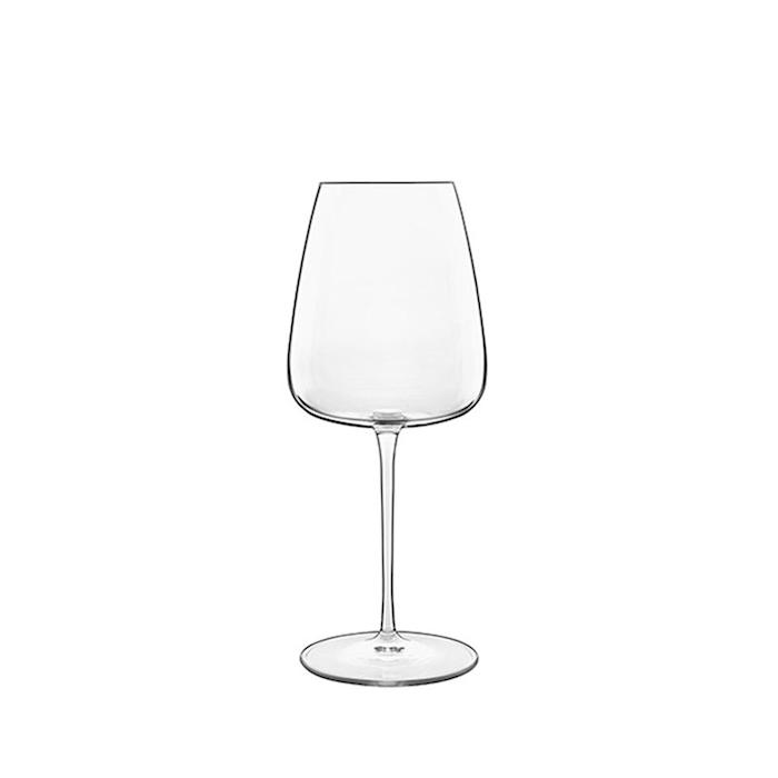 Calice Sangiovese Chianti I Meravigliosi Bormioli Luigi in vetro trasparente cl 55