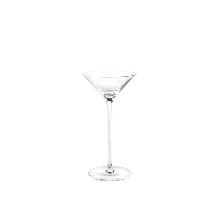 Mini coppa martini Nerea Rona in vetro cl 6,5