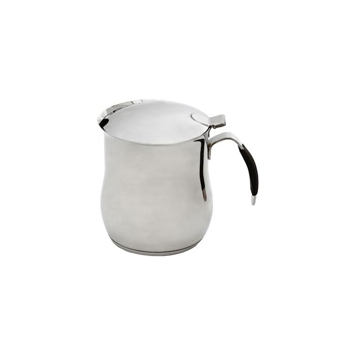 Caffettiera Omnia Ilsa 4/6 tazze in acciaio inox cl 50