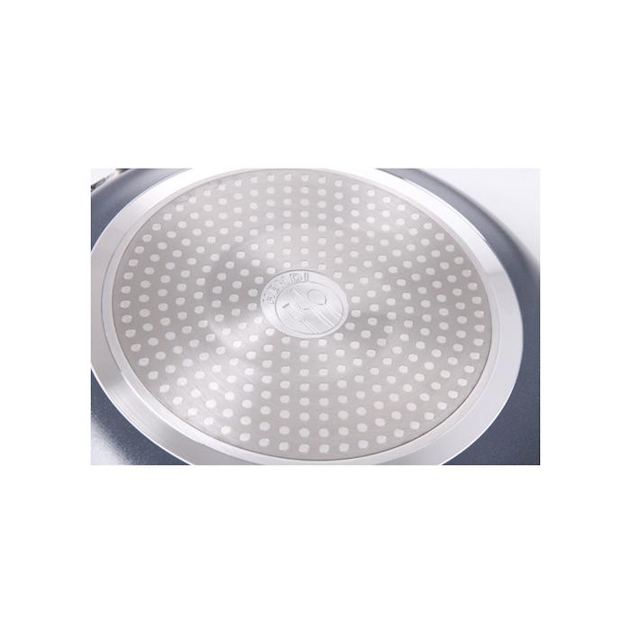 Padella per induzione Platinum Hendi in alluminio antiaderente cm 32