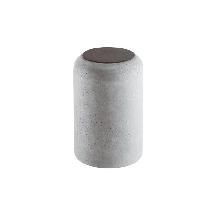 Glacette termica in cemento cm 19x12,5