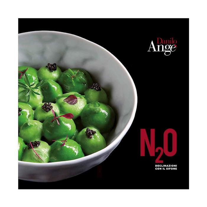 N2O - Declinazioni col sifone di Danilo Angè