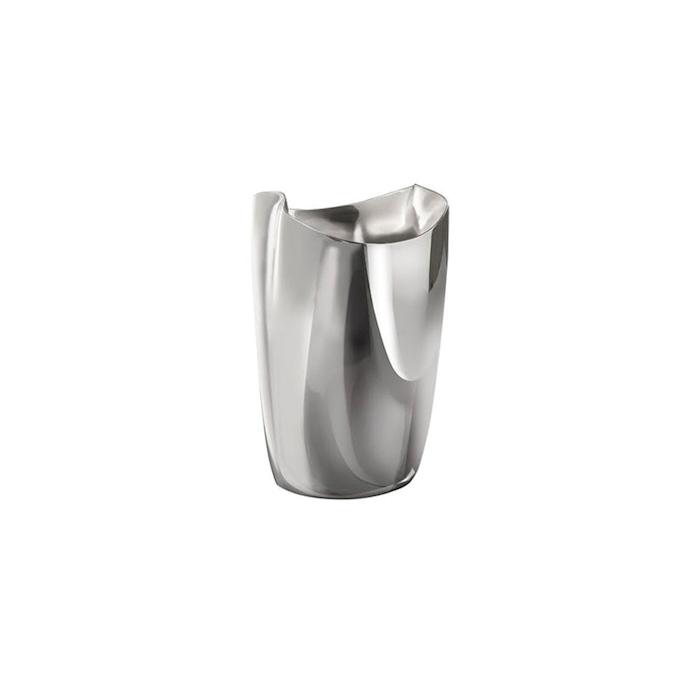 Glacette Drift Robert Welch in acciaio inox cm 13,7x13