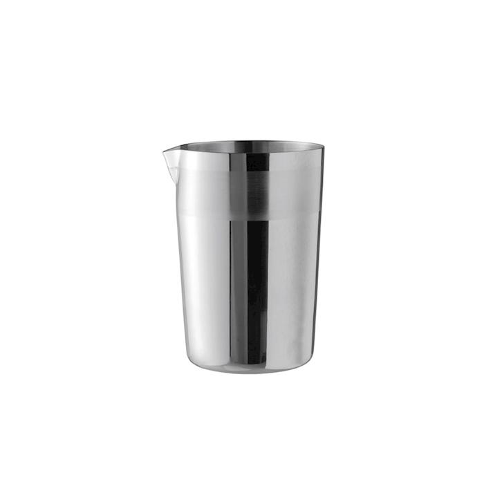 Mixing tin Iron in acciaio inox cl 50