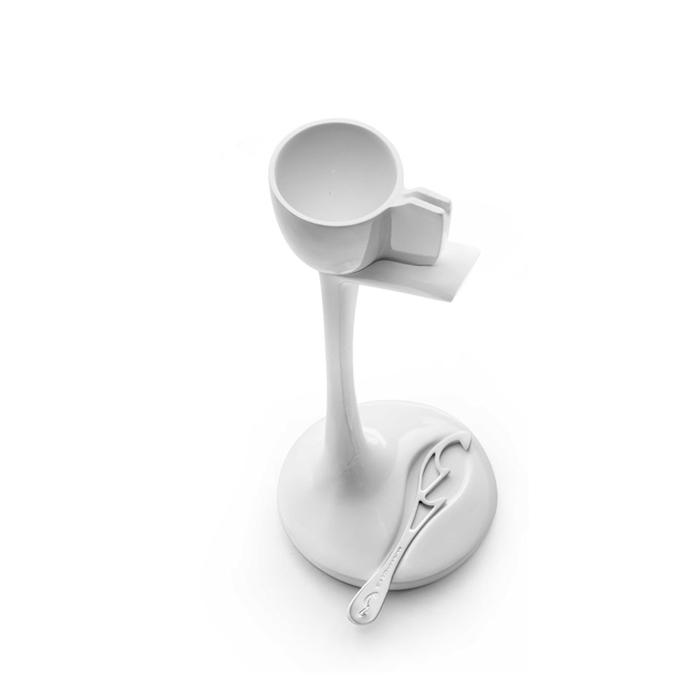 Cucchiaino Espresso Modishspoon in acciaio inox cm 11,3