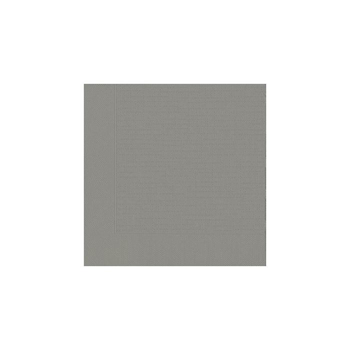 Tovagliolo 4 veli Duni in cellulosa granito cm 40x40
