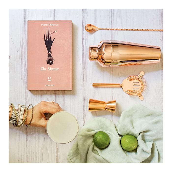 Cocktail d'autore di Petunia Ollister