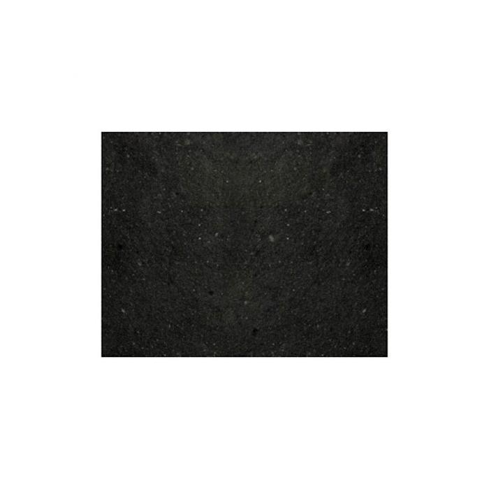 Tovaglietta in cartapaglia nera cm 30x40