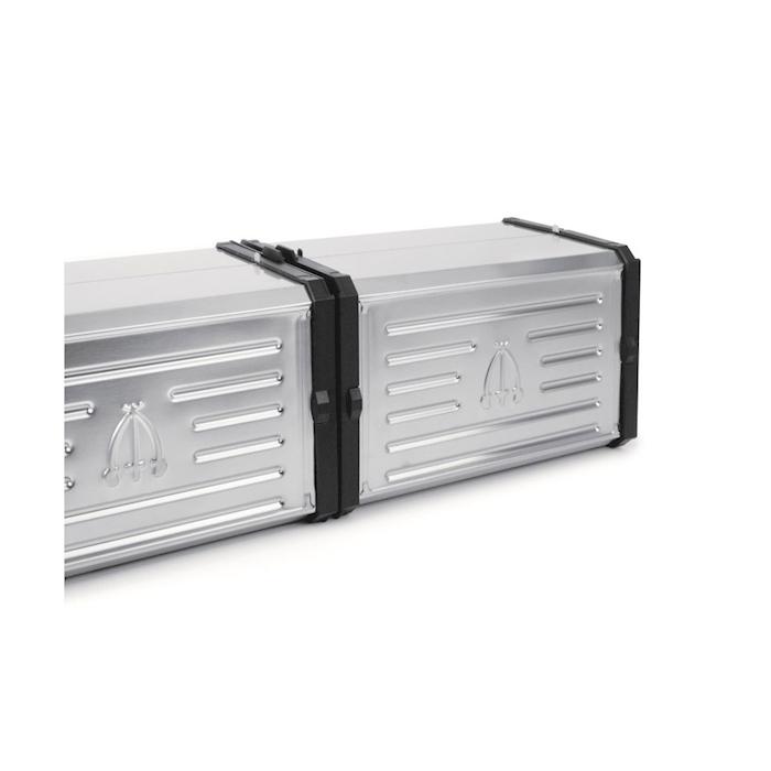 Kit di espansione Atacama Pro in acciaio e plastica
