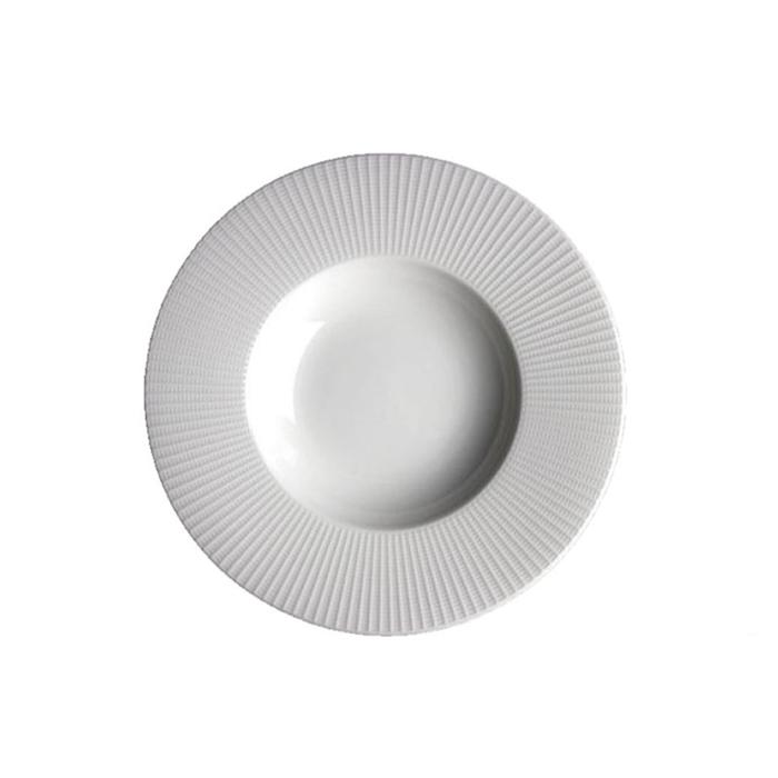 Pasta Bowl Willow Distinction Steelite in ceramica vetrificata cm 28,5