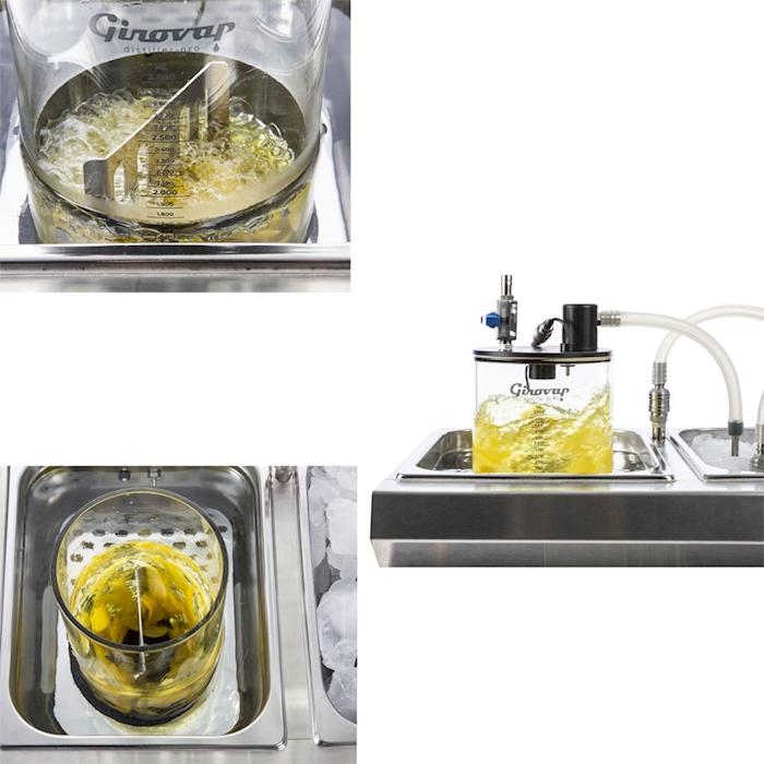 Girovap Distiller Pro 100% Chef