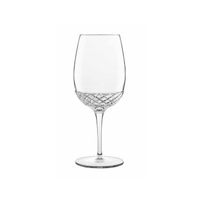 Calice spritz Roma 1960 Bormioli Luigi in vetro trasparente cl 55