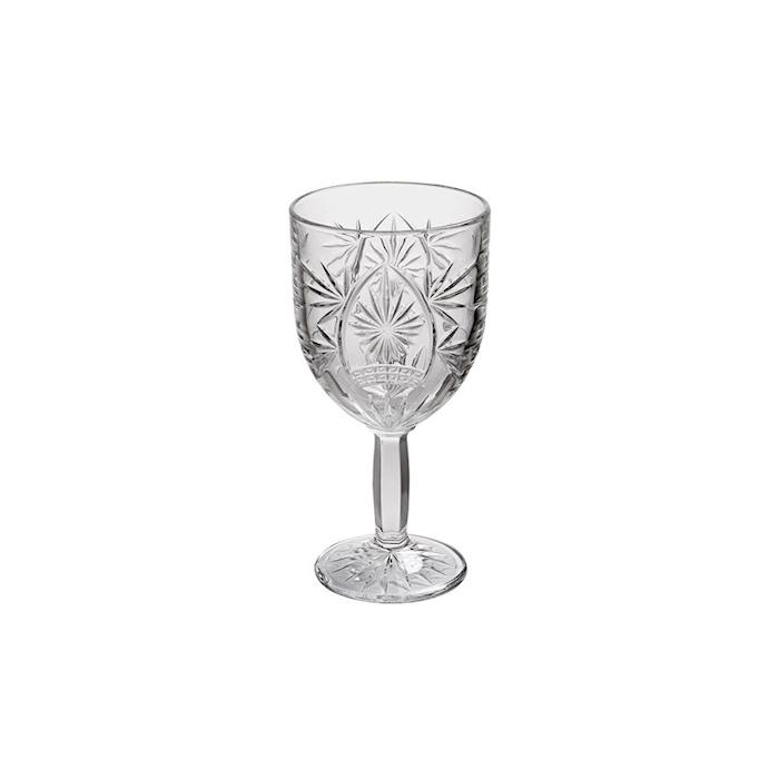 Calice vino Starla Libbey in vetro cl 29