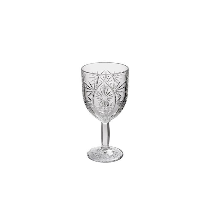Calice vino Starla Libbey in vetro cl 23